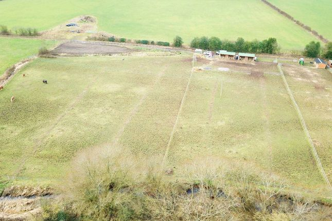 Thumbnail Land to let in School Lane, Caverswall