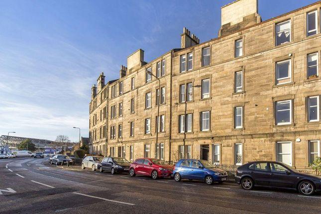 Thumbnail Flat to rent in Roseburn Street, Roseburn, Edinburgh