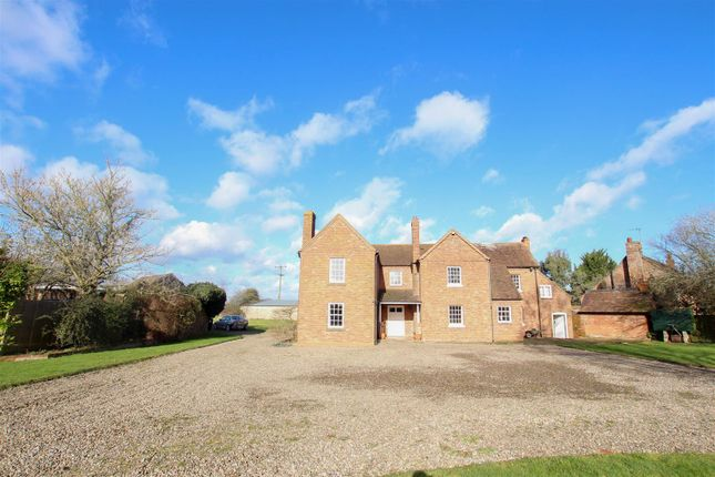 Thumbnail Property for sale in Gloucester Road, Upton-Upon-Severn, Worcester