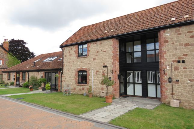 3 bed barn conversion for sale in Hilary Close, Carhampton, Minehead TA24