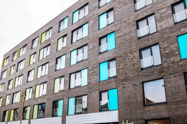 1 bedroom flat for sale in Victoria Court, Victoria Street, West Bromwich