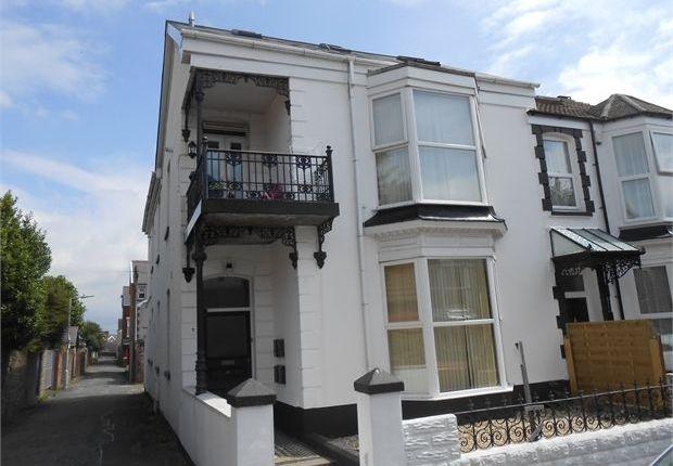 Flat to rent in Pantygwydr Road, Uplands, Swansea