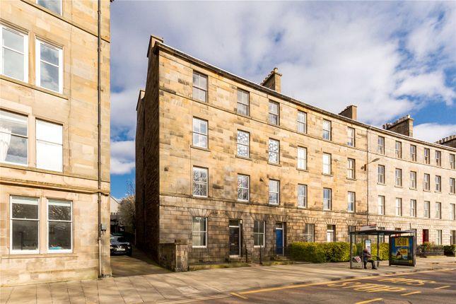 Thumbnail Flat for sale in 6 Hope Park Crescent, Edinburgh