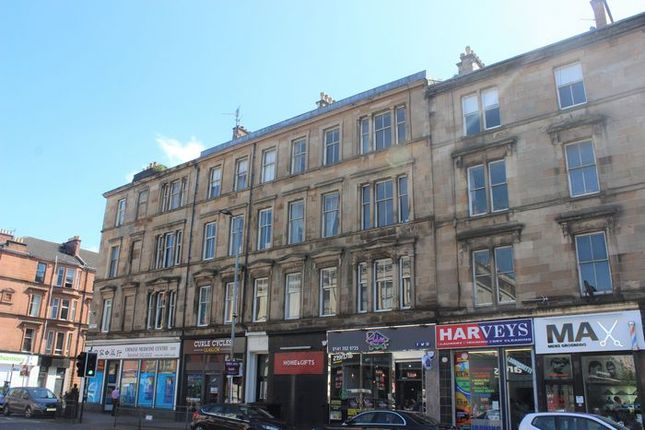 Thumbnail Flat for sale in Great Western Road, Woodlands, Glasgow