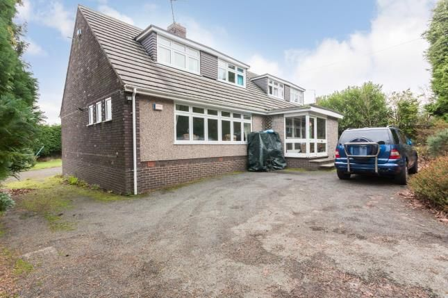 Thumbnail Detached house for sale in Whinfell Road, Darras Hall, Ponteland, Northumberland