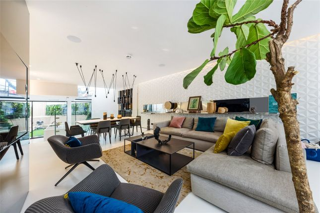 Thumbnail End terrace house to rent in Byam Street, London