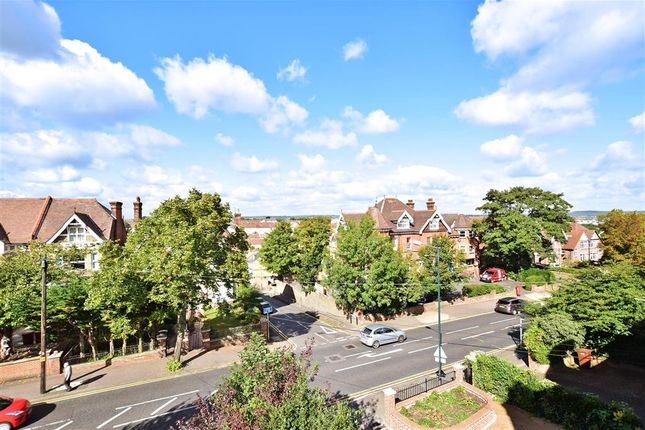 Views To Front of Maidstone Road, Chatham, Kent ME4
