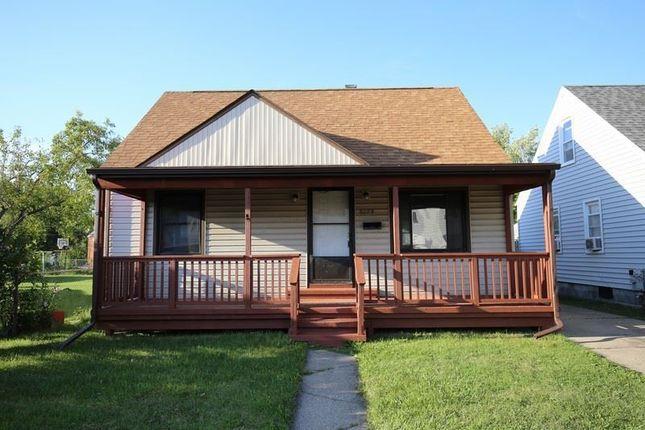Thumbnail Villa for sale in Detroit, Detroit Township, Illinois, United States