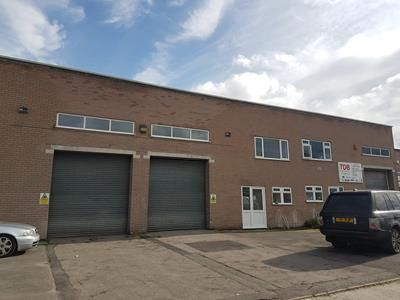 Thumbnail Light industrial to let in Unit 7, Telford Road, Ferndown Industrial Estate, Wimborne, Dorset