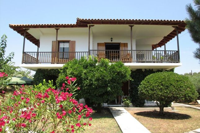 Thumbnail Detached house for sale in Nikitas, Chalkidiki, Gr