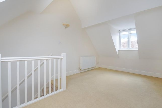 2nd Bedroom of Grove Street, Wantage OX12