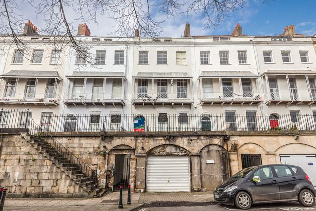 Thumbnail Flat for sale in Royal York Crescent, Clifton, Bristol