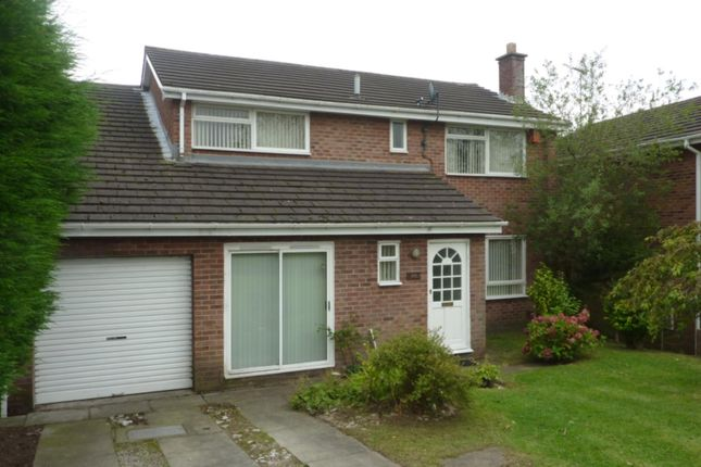 Thumbnail Semi-detached house to rent in Kestrel Park, Skelmersdale