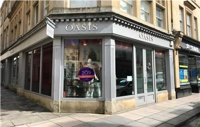 Thumbnail Retail premises to let in Ground Floor & Basement, 2 Cheap Street, Bath, Bath And North East Somerset