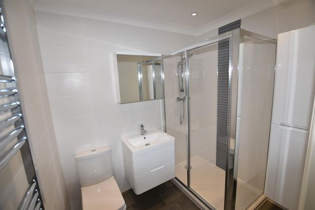 Shower Room of Cranleigh Drive, Leigh-On-Sea SS9