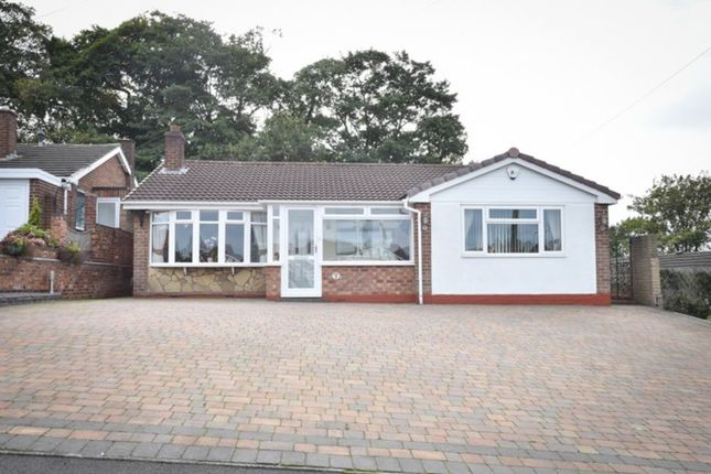 Thumbnail Detached bungalow for sale in Hothersall Drive, Sutton Coldfield