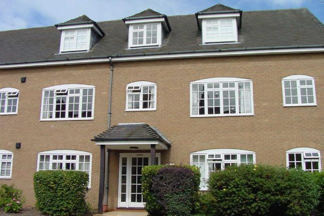Thumbnail Flat to rent in Seven House, Tiddington, Stratford Upon Avon