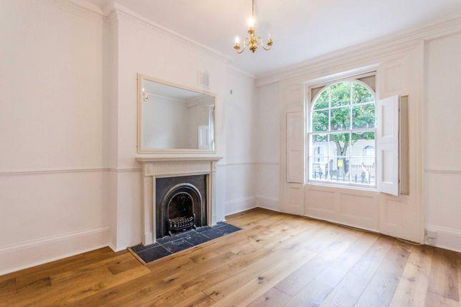 Thumbnail Flat to rent in River Street, Islington, London