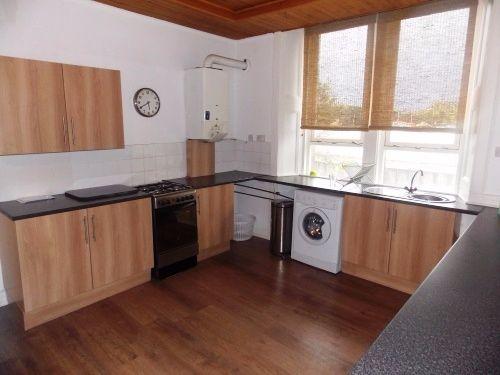 Thumbnail Flat to rent in 507 Alexandra Parade, Dennistoun, Glasgow