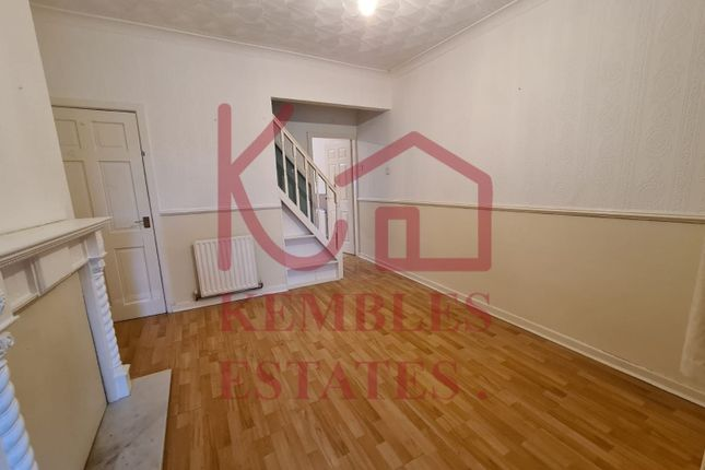 Terraced house for sale in Belmont Street, Mexborough