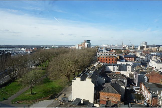 South Western House Southampton So14 2 Bedroom Flat For