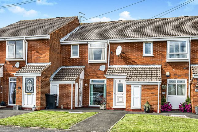 Main Page of Grosvenor Road, Lower Gornal, Dudley, West Midlands DY3