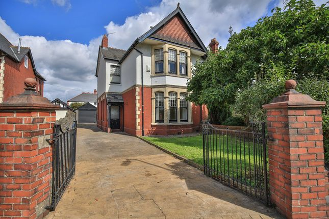 Thumbnail Semi-detached house for sale in The Parade, Whitchurch, Cardiff