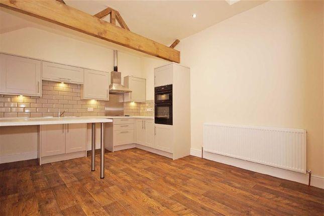 Thumbnail Flat to rent in Mornington Terrace, Harrogate, North Yorkshire