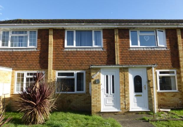Thumbnail Terraced house to rent in Peartree Road, Herne Bay