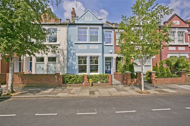 Thumbnail Property to rent in Selwyn Avenue, Richmond, Surrey