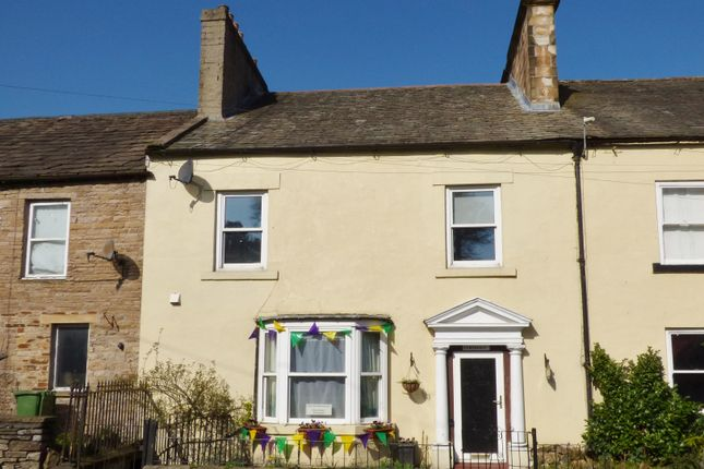 Thumbnail Town house for sale in Town Foot, Alston, Cumbria CA9, Alston,