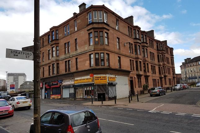 2 bed flat for sale in Stratford Street, Glasgow