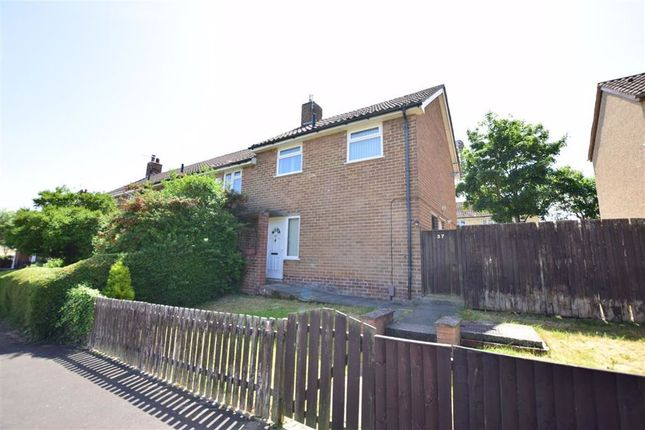 Thumbnail Semi-detached house to rent in Caldwell Drive, Wirral, Merseyside