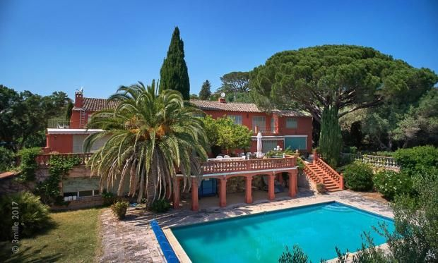 Property for sale in Grimaud, Var Coast, French Riviera, 83310