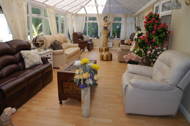 Thumbnail Detached house for sale in Charlestown, Ackworth