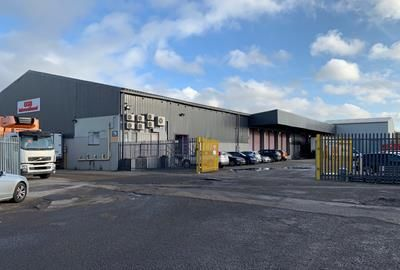 Thumbnail Light industrial for sale in Rima House, Approach, Ripple Road, Barking, Greater London
