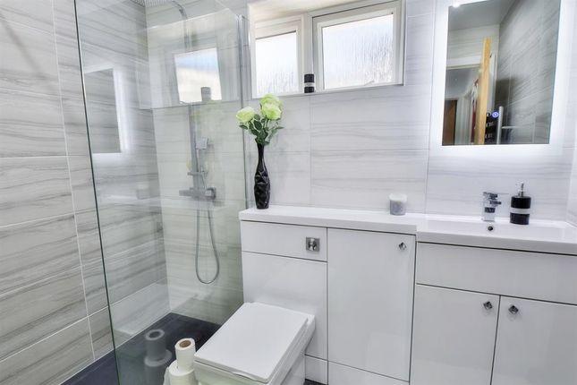 Shower Room of Lime Grove, Littleborough OL15