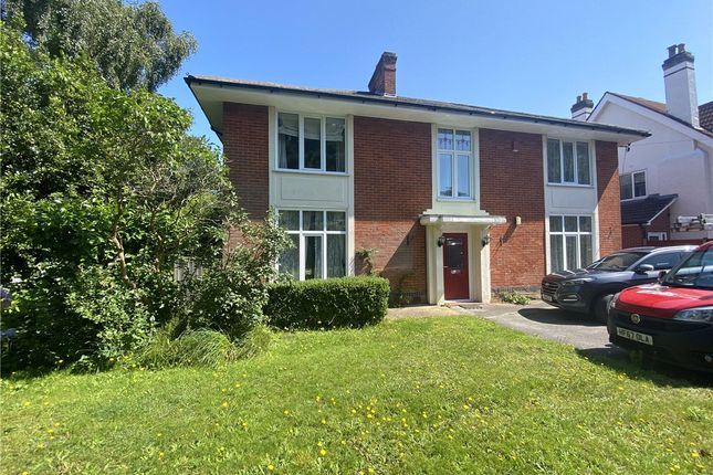 Thumbnail Detached house to rent in Harewood Avenue, Bournemouth