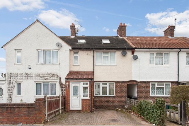 Thumbnail Terraced house for sale in Violet Lane, Croydon