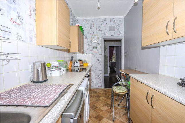 Kitchen of Flat 2/2, Well Street, Paisley, Renfrewshire PA1