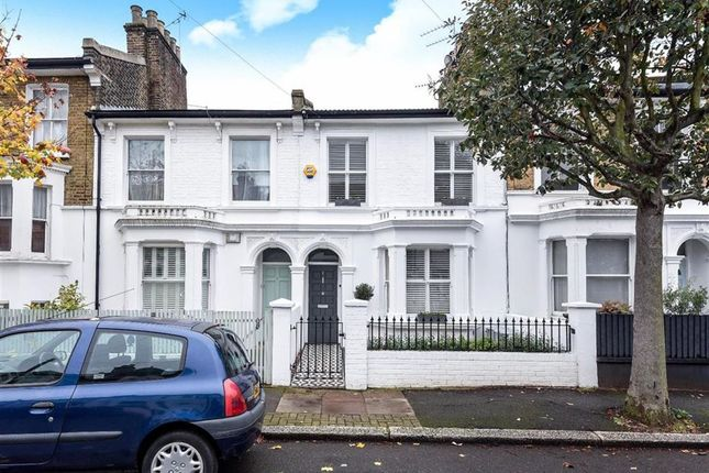 Thumbnail Terraced house for sale in Kenilford Road, London