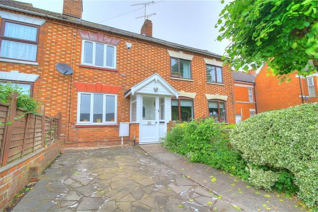 2 bed terraced house for sale in Sydnall Road, Longford, Coventry, West Midlands