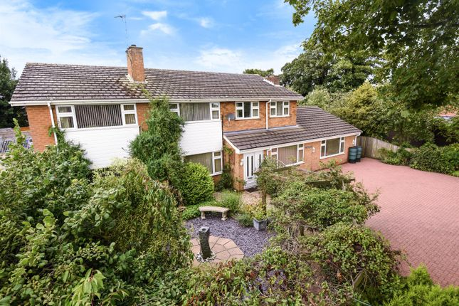 Thumbnail Detached house for sale in Churchill Road, North Somercotes, Louth