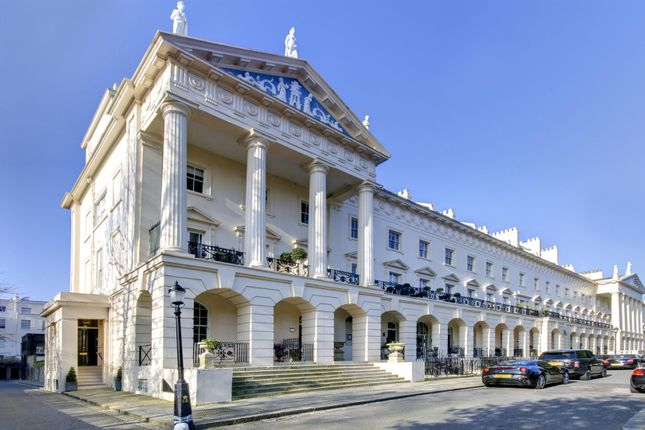 Property to rent in Hanover Terrace, London