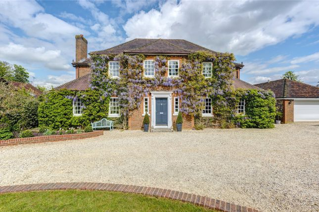 Thumbnail Detached house for sale in Remenham Hill, Henley On Thames, Oxfordshire