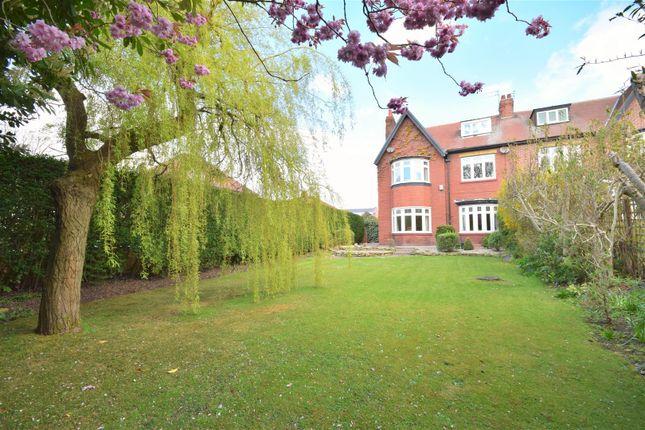 5 bed semi-detached house for sale in Barnes View, Barnes, Sunderland SR4