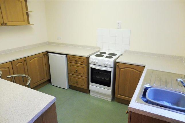 1 bed flat to rent in Millers Lane, Derby Street, Burton-On-Trent DE14