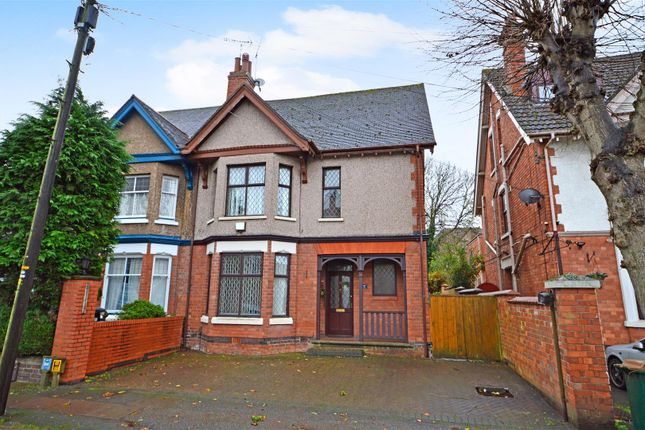 7 bed semi-detached house for sale in Park Road, Coventry CV1