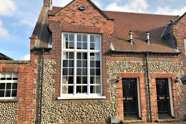 Thumbnail Cottage for sale in North Street, Burnham Market, King's Lynn