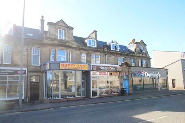 Thumbnail Flat for sale in 8, Union Road, Grangemouth FK38Ab